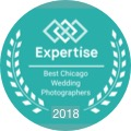 Featured on Expertise 2015 Best Wedding Photographers badge