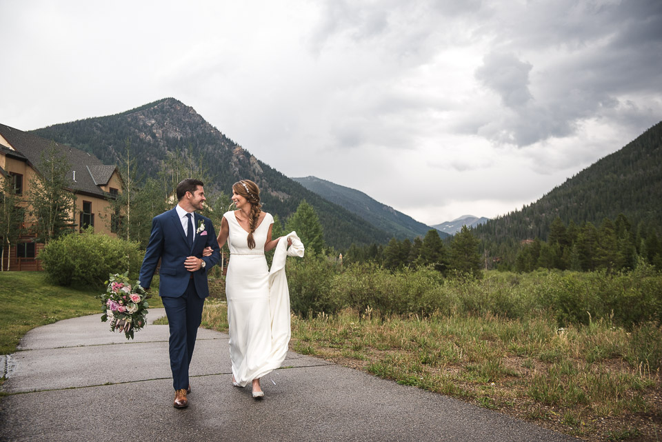 Documentary style photos from our weddings