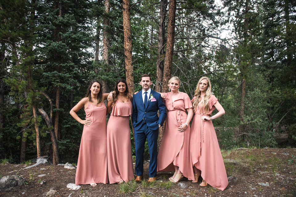 Editorial style photos from our weddings